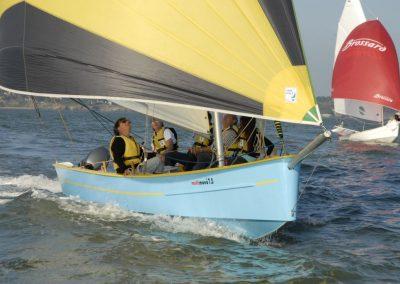 acheter bateau en kit