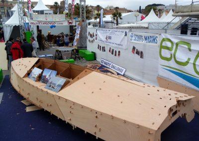 eco nautic challenge ucpa