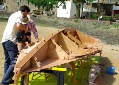faire construire son bateau